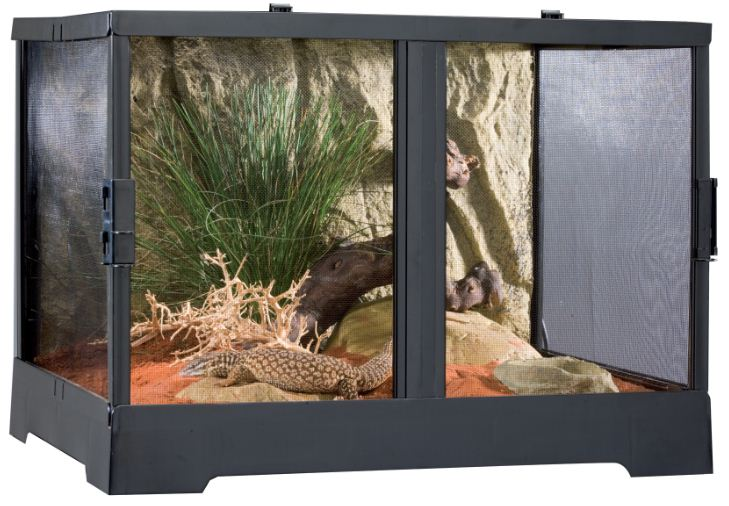 Exo Terra Screen Terrarium siatkowe 45 x 45 x 60 cm